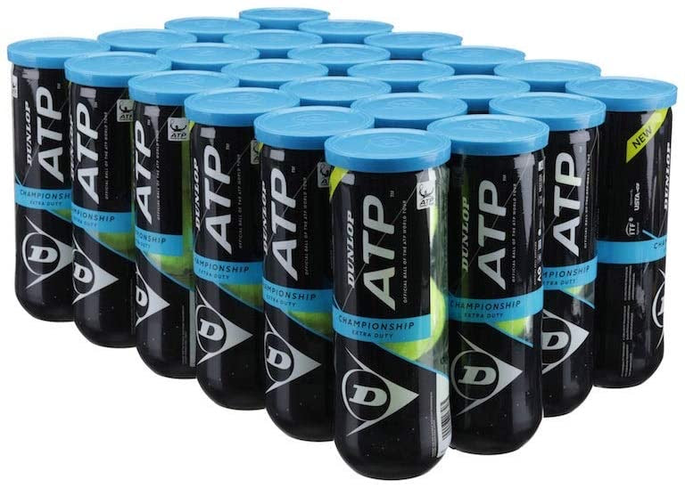 Dunlop atp championship extra duty