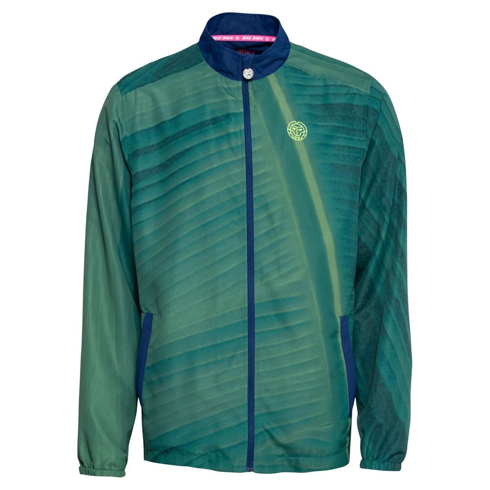 Bidi Badu Men Tennis Jacket