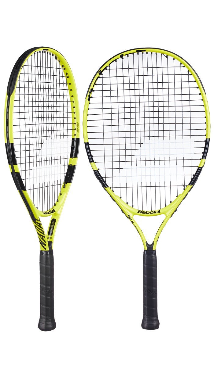 Babolat Junior Tennis Racquet Nadal JR 19'