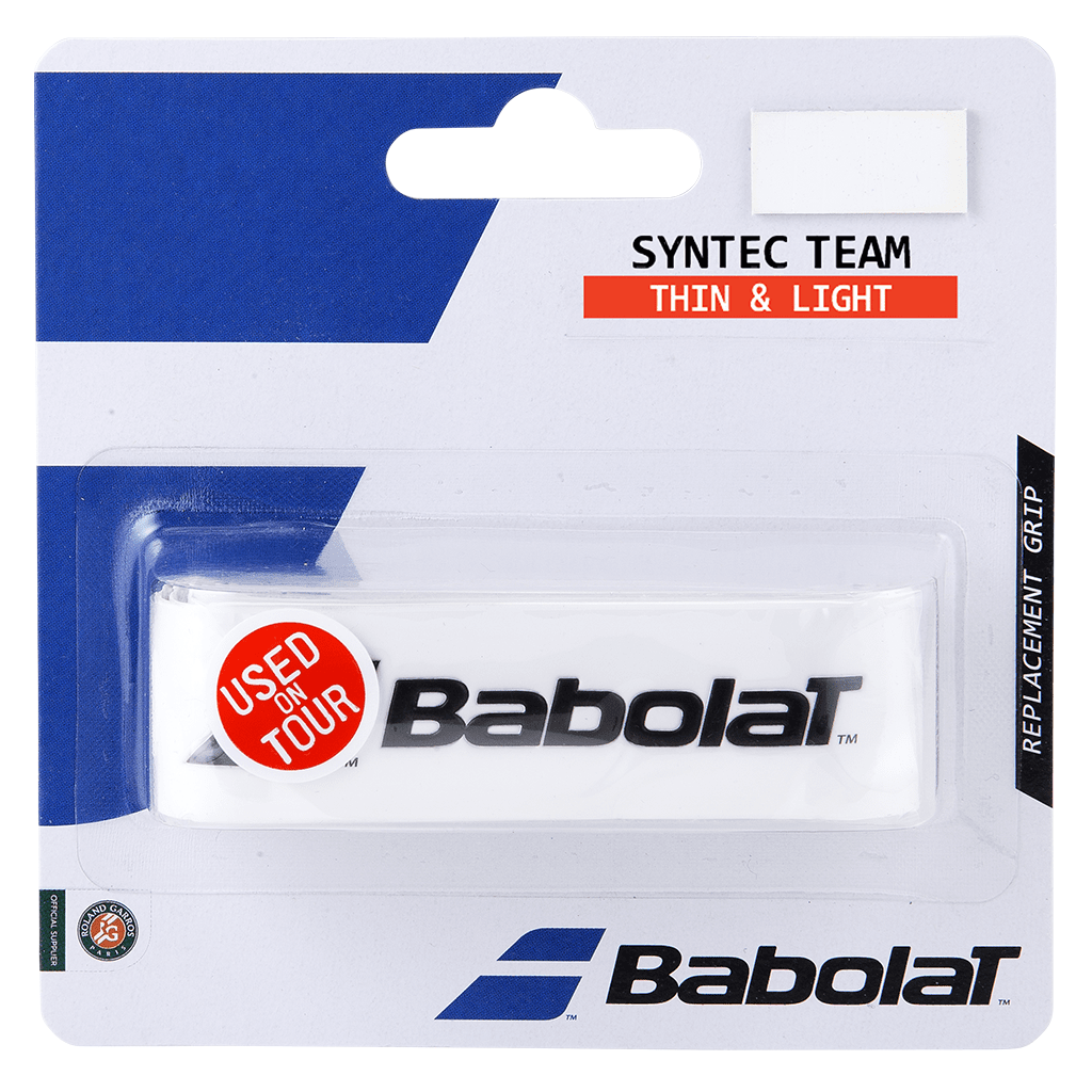Babolat SYNTEC TEAM Thin & Light