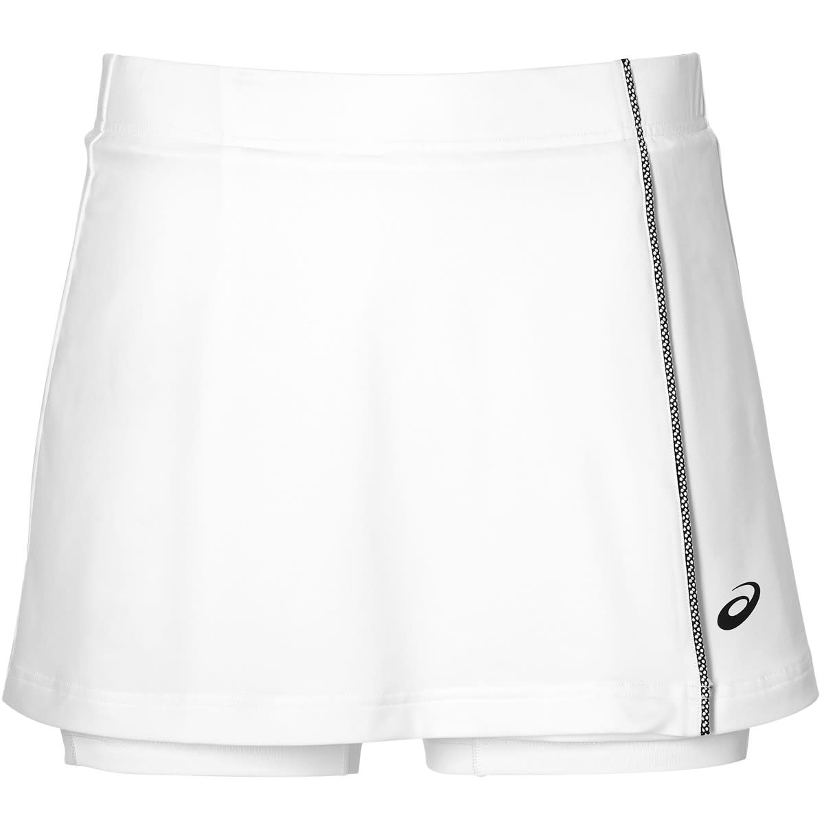 Asics White Tennis Skirt