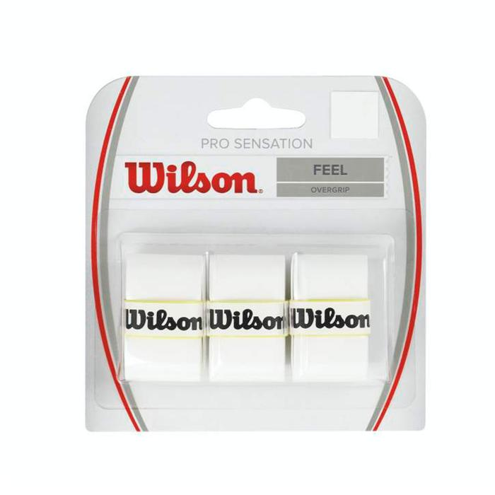 Wilson Pro Sensation Overgrip White