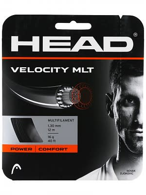 Head Velocity MLT 16g/1.30mm