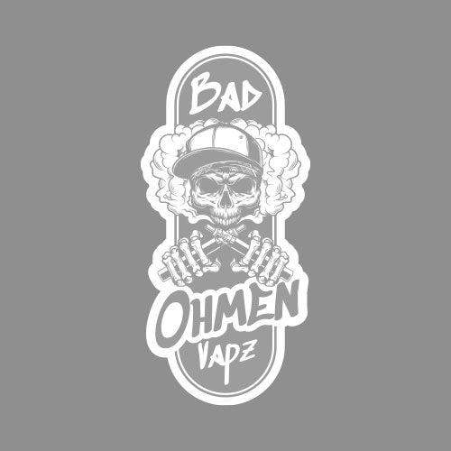 Bad Ohmen | VAPE GOOD E LIQUID UK