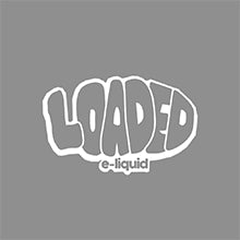 Loaded E Liquid | Brand Logo