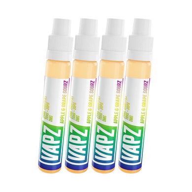 Apple & Grape Sourz | Vapz | VAPE GOOD E LIQUID UK