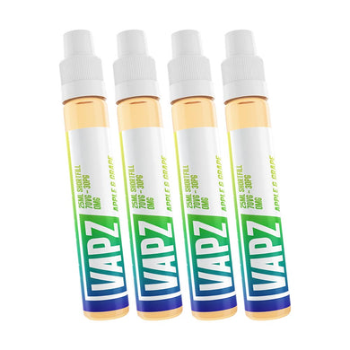 Apple & Grape | Vapz | VAPE GOOD E LIQUID UK