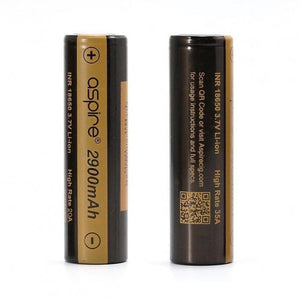 Aspire Battery - Vape Accessories | VAPE GOOD E LIQUID UK