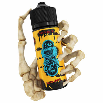 Hell's Candy | Bad Ohmen | VAPE GOOD E LIQUID UK