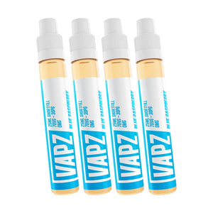 Blue Raspberry | Vapz | VAPE GOOD E LIQUID UK