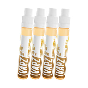 Caramel Tobacco | Vapz | VAPE GOOD E LIQUID UK