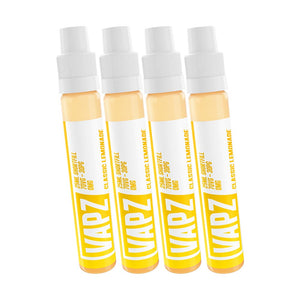 Classic Lemonade | Vapz | VAPE GOOD E LIQUID UK