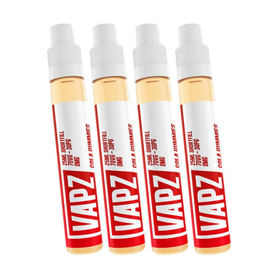 Cola Gummies | Vapz | VAPE GOOD E LIQUID UK