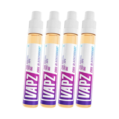 Cool Blackcurrant | Vapz | VAPE GOOD E LIQUID UK