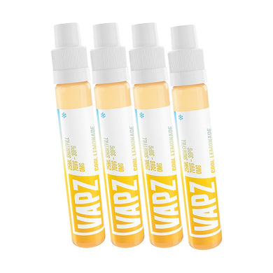 Cool Lemonade | Vapz | VAPE GOOD E LIQUID UK