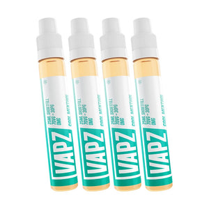 Cool Menthol | Vapz | VAPE GOOD E LIQUID UK