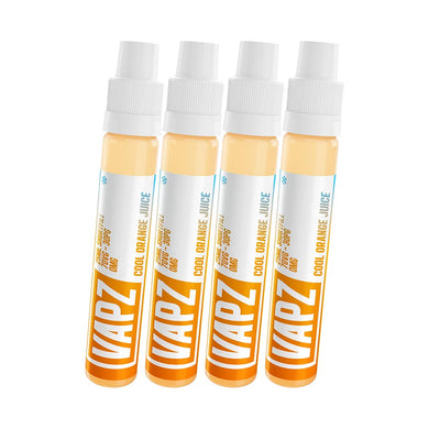 Cool Orange Juice | Vapz | VAPE GOOD E LIQUID UK