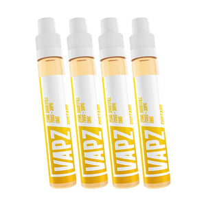 Custard | Vapz | VAPE GOOD E LIQUID UK