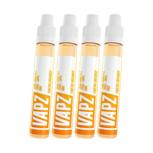 Fresh Orange | Vapz | VAPE GOOD E LIQUID UK