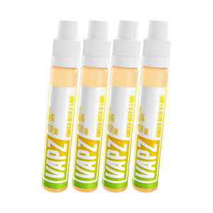 Ginger Beer & Lime | Vapz | VAPE GOOD E LIQUID UK