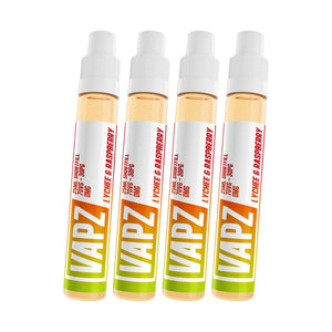 Lychee & Raspberry | Vapz | VAPE GOOD E LIQUID UK