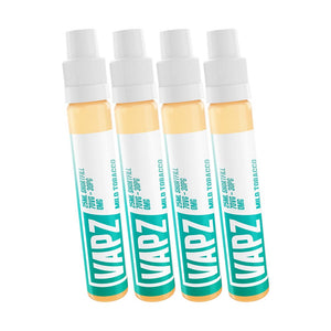 Mild Tobacco | Vapz | VAPE GOOD E LIQUID UK