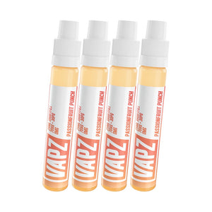 Passionfruit Punch | Vapz | VAPE GOOD E LIQUID UK