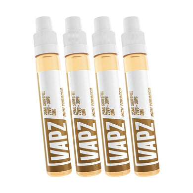 Rich Tobacco | Vapz | VAPE GOOD E LIQUID UK