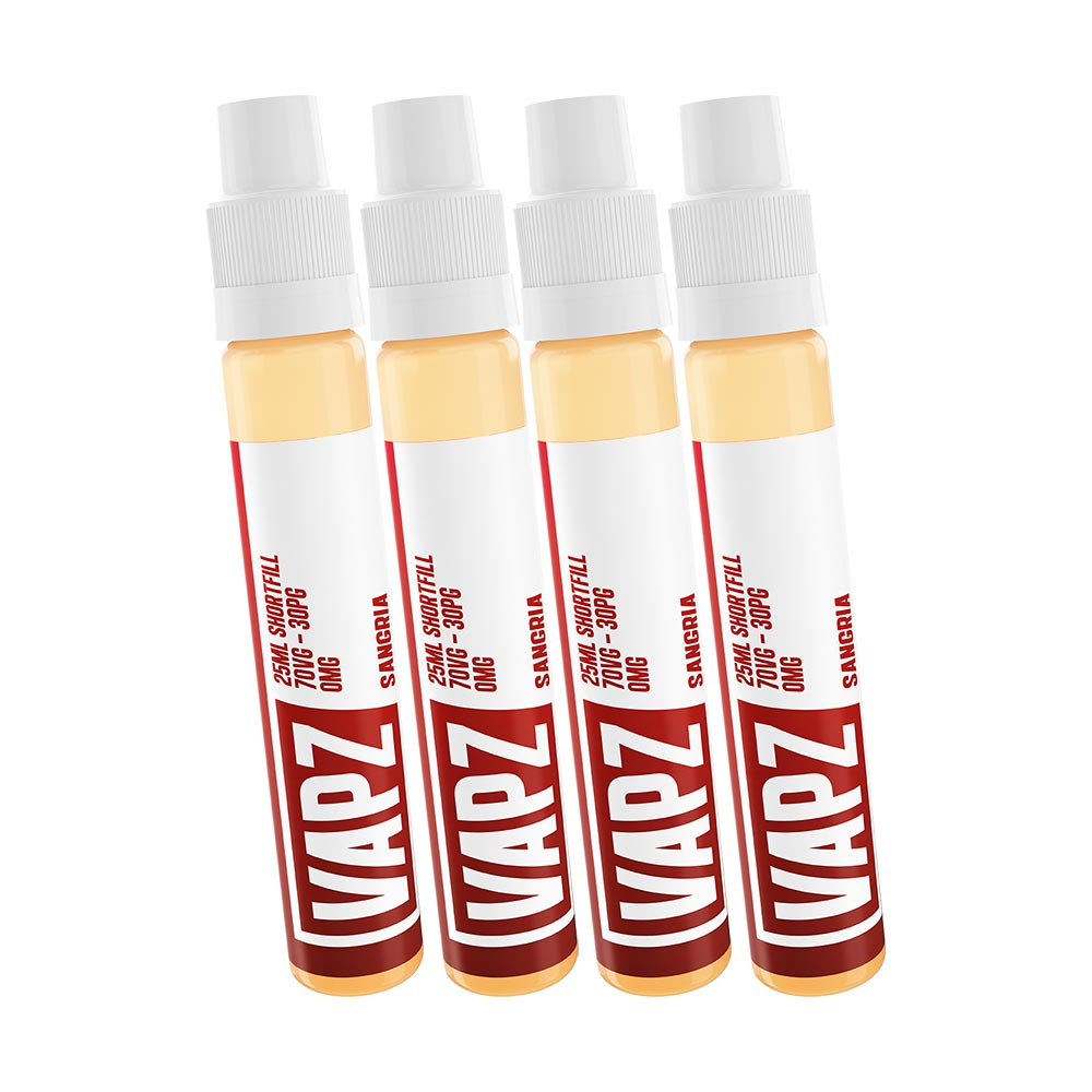 Sangria | Vapz | VAPE GOOD E LIQUID UK