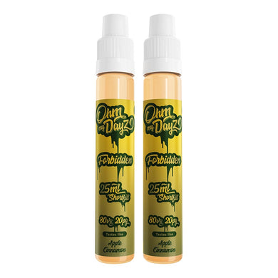 Apple Danish Pastry E Liquid | OHMMYDAYZ | VAPE GOOD E LIQUID UK