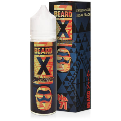 Beard Vape 71 | VAPE GOOD E LIQUID UK