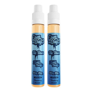 Blue Jack E Liquid | OHMMYDAYZ | VAPE GOOD E LIQUID UK