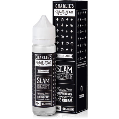 Charlie's Chalk Dust Slam Berry | VAPE GOOD E LIQUID UK