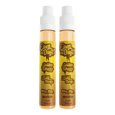 Golden Tobacco E Liquid | OHMMYDAYZ | VAPE GOOD E LIQUID UK