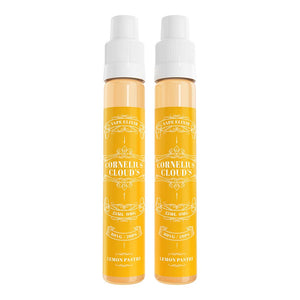 Lemon Pastry | Cornelius Clouds | VAPE GOOD E LIQUID UK