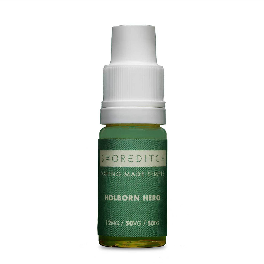 Old Holborn E Liquid