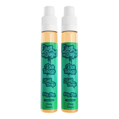 Rich Tobacco E Liquid | OHMMYDAYZ | VAPE GOOD E LIQUID UK