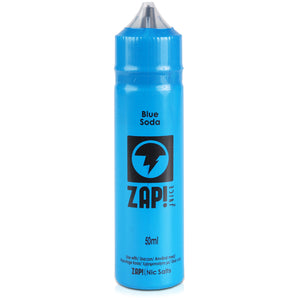 Zap Juice Blue Soda | VAPE GOOD E LIQUID UK