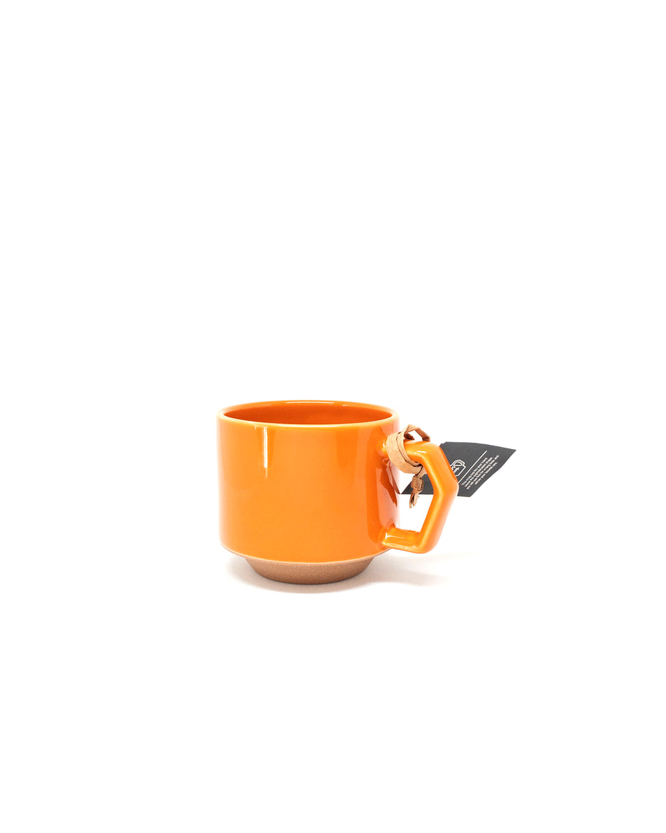 Chips stacking cup 280ml - Gloss Orange