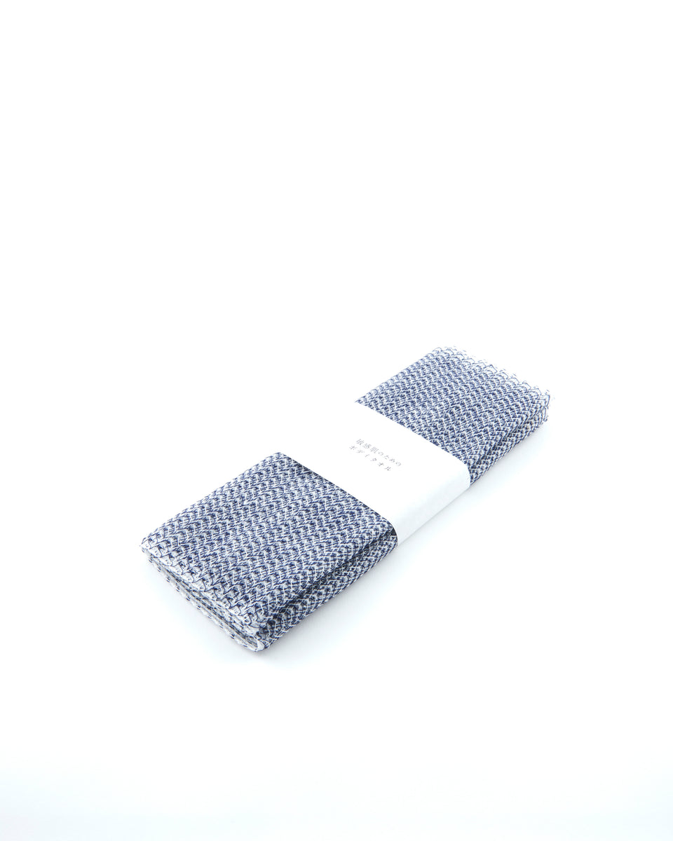 Classiky Body Cloth Sensitive Skin Navy