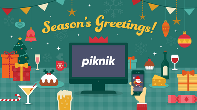 How can a Christmas game work for my business?