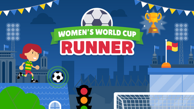 Women's World Cup Rooftop Runner