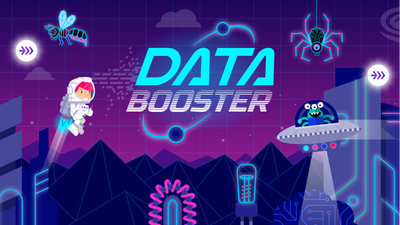 Data Booster