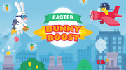 Easter Bunny Boost