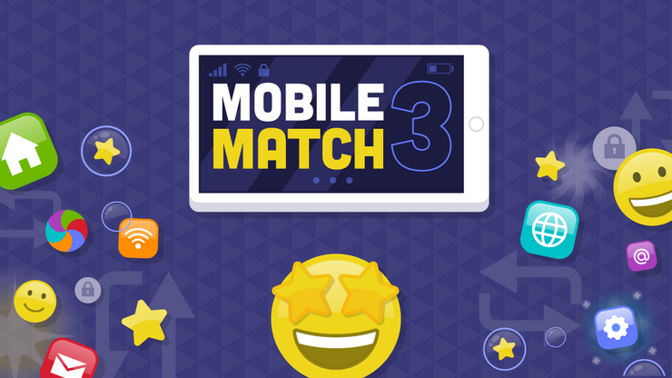 Mobile Match-3