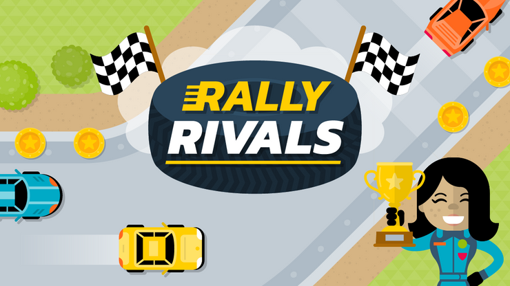 Rally Rivals