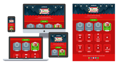 Advent Calendar Super-Bundle