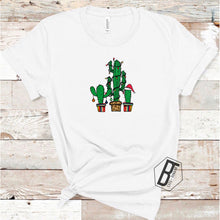 Load image into Gallery viewer, Christmas Cacti