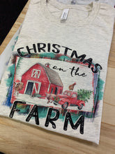 Load image into Gallery viewer, Christmas On The Farm