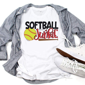 Softball Junkie